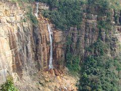 Seven sister fall by <b>gautam saikia</b> ( a Panoramio image )