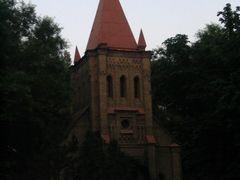 Christian church by <b>elsa0429</b> ( a Panoramio image )