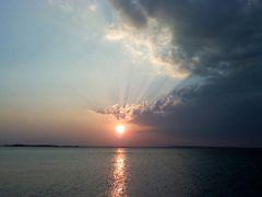 Sol cayendo by <b>Elias Sandoval Soto</b> ( a Panoramio image )