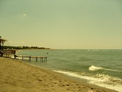 Ada Bojana by <b>Cherkan</b> ( a Panoramio image )