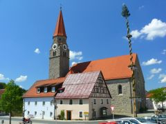 Falkenberg by <b>©SchafferAlfred</b> ( a Panoramio image )