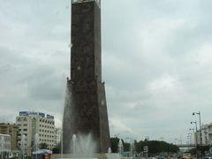 Zentrum von Tunis - Tunesien by <b>Robby-BF</b> ( a Panoramio image )