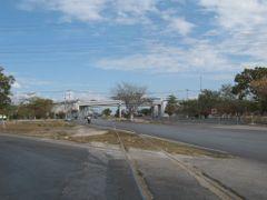 Distribuidor Vial Carretera Merida-Progreso (Kilometro 32) by <b>Jose Manuel Repetto Menendez</b> ( a Panoramio image )