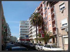 Venteira, Amadora, Rua Elias Garcia by <b>Paulo Moreira</b> ( a Panoramio image )