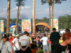 Southport - Parklands - Big Day Out 2004 by <b>sebonline</b> ( a Panoramio image )