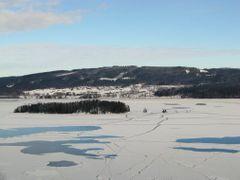 vinter by <b>R. Nilsson</b> ( a Panoramio image )