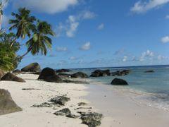 Seychelles by <b>bartazsuzsa</b> ( a Panoramio image )