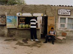 Azerbadjan by <b>DURUN / eric broncard</b> ( a Panoramio image )