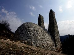 BOLDOGASSZONY KAPOLNA-CHAPEL by <b>BALAS ISTVAN</b> ( a Panoramio image )