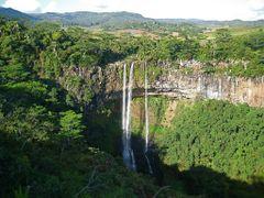 Mauritius - Chamarell by <b>Alevikon</b> ( a Panoramio image )