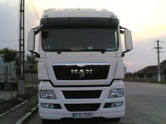 MAN TGX in Ceremag by <b>GABRIEL_CL</b> ( a Panoramio image )
