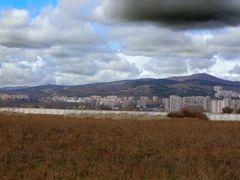 Stara Zagora - panorama by <b>hadjiivan</b> ( a Panoramio image )