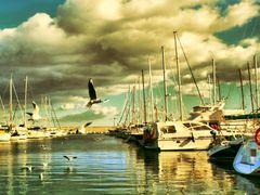 Fuengirolai siralyok by <b>+ Torrente +</b> ( a Panoramio image )