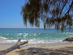 Anse Soleil by <b>rachel_thecat</b> ( a Panoramio image )
