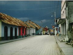 Flores  Mainroad before rain by <b>dorothee</b> ( a Panoramio image )