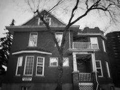 Haunted House by <b>Jessica G.</b> ( a Panoramio image )