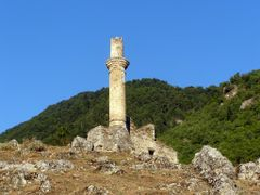 Без названия by <b>Kostas Mavrakis</b> ( a Panoramio image )