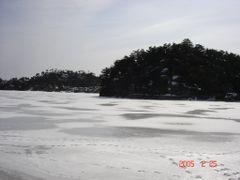 Samilpo by <b>Hyeong-Seok, Suh</b> ( a Panoramio image )