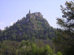 Burg Hochosterwitz by <b>RomaViaggi</b> ( a Panoramio image )