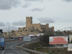 Near Villena by <b>MBagyinszky</b> ( a Panoramio image )