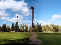 Plaza Alberti by <b>nestor_lp</b> ( a Panoramio image )