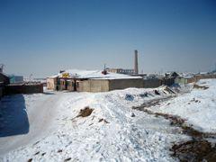 Uuriin zuux by <b>Batjav Tsanjid</b> ( a Panoramio image )