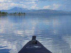 Lake Femund by <b>karsten_bonn</b> ( a Panoramio image )