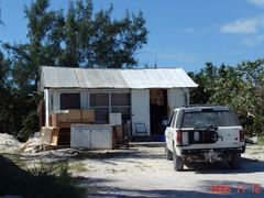 Local house, Provo, TCI by <b>Marius M.</b> ( a Panoramio image )