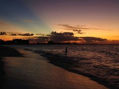 Sunset by <b>Marius M.</b> ( a Panoramio image )