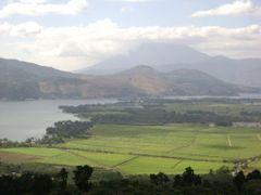 Vista Panoramica del Lago de Amatitlan by <b>Rigo Solares</b> ( a Panoramio image )