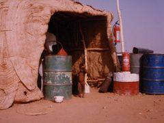 agadez by <b>salamafric</b> ( a Panoramio image )