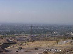 вид с перевала by <b>Дмитрий Медведев</b> ( a Panoramio image )