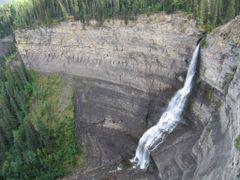 Bergeron Falls by <b>joelplane</b> ( a Panoramio image )