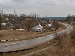 Дачи Понемунь by <b>Ivan(HiV)Tsyrkunovich</b> ( a Panoramio image )