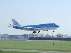 KLM B747-406M by <b>PaasHaas</b> ( a Panoramio image )