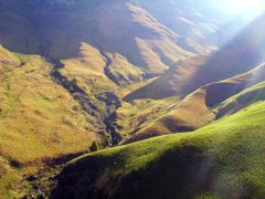 Maluti Foothills by <b>StefanCombrinck</b> ( a Panoramio image )