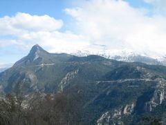Timfi by <b>Giorgos_s_Boukouvalas</b> ( a Panoramio image )