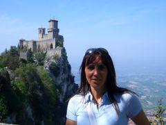 San Marino by <b>marcostella</b> ( a Panoramio image )