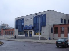 Dworzec PKP by <b>mico23@wp.pl</b> ( a Panoramio image )