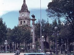 1968 Bolivien, Cochabamba -449 by <b>Kischlat</b> ( a Panoramio image )