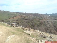 "ORTABURUN""DAN KOYE BAKIS by <b>Saban jusin</b> ( a Panoramio image )"