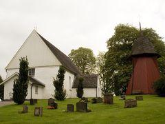 Od kyrka by <b>Sture Bjornson</b> ( a Panoramio image )