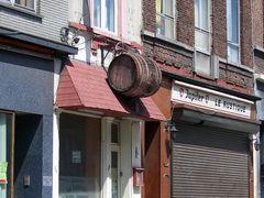 rue Montal, Charleroi, Hainaut by <b>infausto</b> ( a Panoramio image )