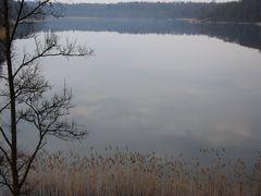 Dubingiai, Asveja lake by <b>Renatorius (Reno)</b> ( a Panoramio image )