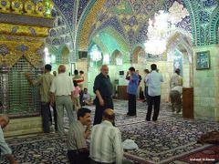 sayida Rokaya Mousqe by <b>Mhd Alsharif</b> ( a Panoramio image )