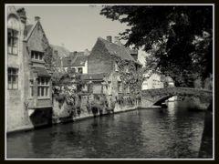 Brugge / Belgium by <b>SALCHEE</b> ( a Panoramio image )