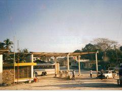 Melchor de Mencos, Guatemala by <b>htabor</b> ( a Panoramio image )