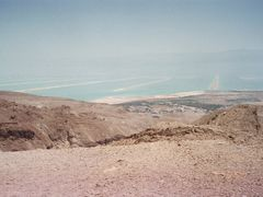 Dead Sea by <b>detailz0</b> ( a Panoramio image )