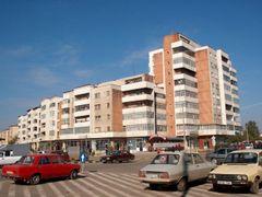 oras by <b>marius_smv</b> ( a Panoramio image )