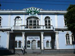 Colegio Pedro II - U.E. Realengo by <b>agbonavita</b> ( a Panoramio image )